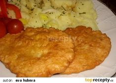 Mashed Potatoes, Macaroni And Cheese, Food And Drink, Meat, Chicken, Cooking, Ethnic Recipes, Whipped Potatoes, Kitchen