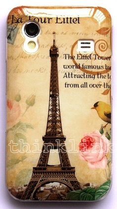 Paris Travel Mail LA Tour Eiffel Tower hard case for Samsung Galaxy Ace Galaxy Ace, Tour Eiffel, Paris Travel, Samsung Galaxy, Tours, Phone Cases, World, Random, Ebay