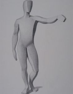 Shading that goes beyond cross-hatching #Free resource from Artist Daily