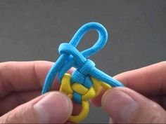 How to Make the Samadhi Sinnet Bracelet by TIAT