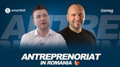 Antreprenoriat in Romania - Mircea Capatana