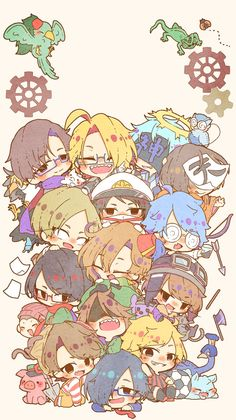 Anime Chibi, Art Sketchbook, Hetalia, Fandoms, Kawaii, Twitter, Drawings, Pictures, Photos