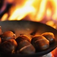 Chestnuts Roasting by Jon Mills on SoundCloud