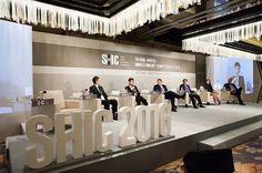 한국 호텔산업의 현재 그리고 새로운 이정표, 서울호텔투자컨퍼런스 SHIC