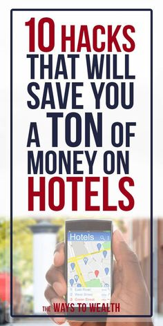 To find a cheap hotel near me with the least amount of effort–here are the tips I've found work best. I've used these tips to save money on both last-minute trips and when booking well in advance. And, these tips work whether your goal is to book a Travel Money, Budget Travel, Travel Tips, Travel Hacks, Cheap Travel, Save Money On Groceries, Ways To Save Money, Hotel Hacks, Find Cheap Hotels
