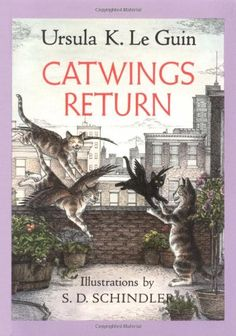 Catwings Return by Ursula Leguin http://www.amazon.com/dp/0439551900/ref=cm_sw_r_pi_dp_.nmfub0RW7YZH