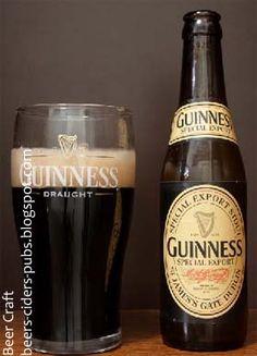 Guinness Special Export (Belgian version) -  3.67 -  www.ratebeer.com/beer/guinness-special-export-belgian-version/9155/
