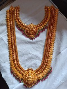 Gold Chain Design, Gold Bangles Design, Gold Earrings Designs, Gold Jewellery Design, Gold Temple Jewellery, Gold Wedding Jewelry, Gold Jewelry Simple, Gold Mangalsutra Designs, Gold Necklace
