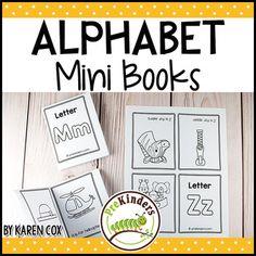 Teaching The Alphabet, Alphabet Activities, Book Activities, Alphabet Worksheets, Teaching Resources, Letter Identification Activities, Alphabet Print, Alphabet Books, Emotion Words