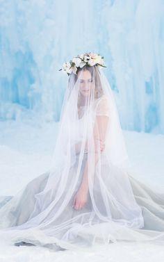 Winter boho wedding inspo