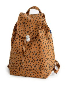 Baggu Backpack by Stylemint.com, $42