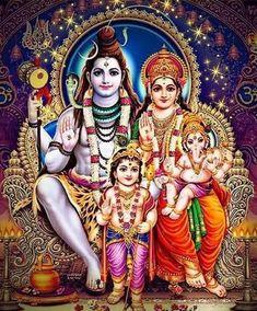 Pradosham is an auspicious time that occurs twice a month both during Shukla Paksha and Krishna Paksha. Pradosham is the very auspicious day to worship Lord Shiva. Shiva Parvati Images, Shiva Hindu, Hindu Deities, Hindu Art, Durga Images, Lakshmi Images, Krishna Krishna, Ganesh Images, Krishna Images