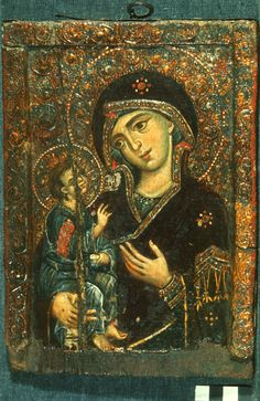 View album on Yandex. Byzantine Icons, Byzantine Art, Religious Icons, Religious Art, Best Icons, Orthodox Icons, Blessed Mother, Mother Mary, Sacred Art