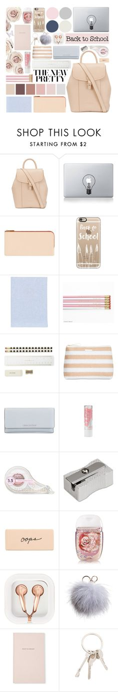 """""""Going to pastel"""" by latvian-girl ❤ liked on Polyvore featuring Liebeskind, Vinyl Revolution, Casetify, Fine & Candy, Kate Spade, Vera Bradley, MICHAEL Michael Kors, ADAM, Fashion Forms and claire's"""