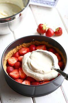Sweet Recipes, Cake Recipes, Dessert Recipes, Finnish Recipes, Yummy Treats, Sweet Treats, Piece Of Cakes, Sweet And Salty, No Bake Desserts