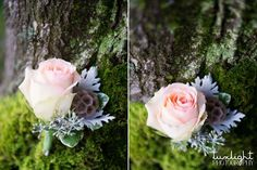 wedding boutonnieres for the vintage themed wedding photography, http://www.luxlightphotography.net/?p=11142