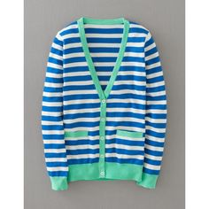 Boden Curzon Cardigan ($74) found on Polyvore