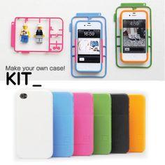 KIT_ | iPhone4/4S case