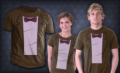 Check tee fury today fellow whovians just scored this awesome shirt for $12.53! Check it @Leanna Lien and @Emybeth Vogel