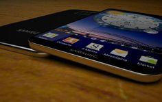 Samsung Galaxy S5 krijgt een metalen behuizing