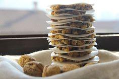 cupeta - croccante di noci e nocciole