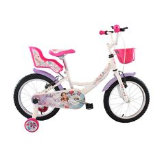 Vehicule pentru copii :: Biciclete si accesorii :: Biciclete :: Bicicleta copii Violetta 14 ATK Bikes Cycling Bikes, Motorcycle, Disney, Biking, Tricycle, Cycling, Motorcycles, Motorcycles, Bicycling