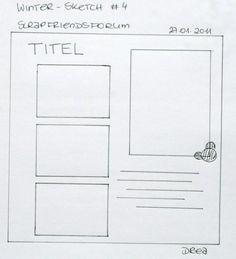 Drea Winter-Sketch 4 2011