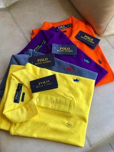 Polo Tee Shirts, Polo Shirt Outfits, Polo Rugby Shirt, Collar Shirts, Rugby Shirts, T Shirt, Ralph Lauren Shop, Polo Ralph Lauren, Stylish Men