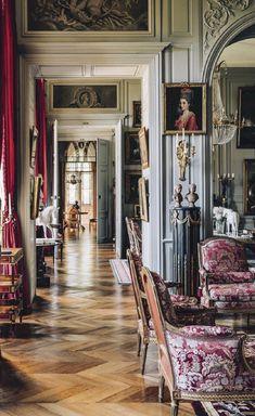 Mis en Demeure, Paris Courtesy : Maison & Objet | maison creative ...