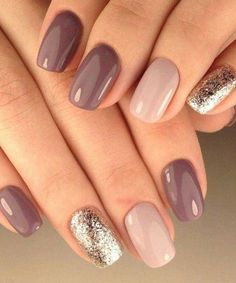 33 Stunning Nail Art Ideas, Nail art are an amazing method to convey what needs be and even accommodated your dress. Nail plans offer truly stunning and fun nail patterns for any…, Casual Style – nails. Rose Nail Art, Rose Nails, Manicure Nail Designs, Nail Manicure, Nails Design, Manicure Ideas, Pretty Nails, Fun Nails, Ongles Beiges