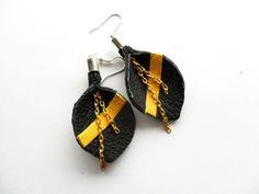 Nare earrings  from Kokonek by DaWanda.com