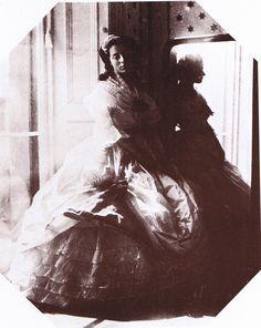 Clementine Hawarden