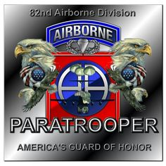 Airborne Army, Airborne Ranger, 101st Airborne Division, Army Infantry, Military Careers, Military Quotes, Military Life, Military Signs, Ww2 Veterans
