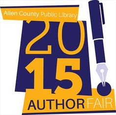 The ACPL Author Fair is an opportunity to chat with published authors at the Main Library, buy their books, and attend panel discussions of interest to readers and writers. Join us from 1:00pm - 4:00pm for this annual event on Saturday, November 14, 2015. For more information, please contact 260-421-1235.