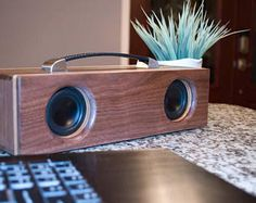 The executive Bluetooth Speaker