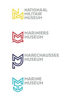 National Military Museum: Identity on Behance