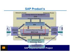 SAP Product's     7   SAP Implementation Project