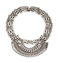 Kim Kardashian necklace