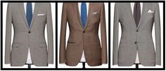 As a menswear stylist and image consultant, I've seen a lot of tailors break several menswear rules when it comes to making bespoke suits. For instance, I've seen a casual double breasted suit made with a jetted pocket style. I've also seen tailors make a formal suit with a patch pocket without considering the nature of the occasion. For more information visit at http://mrkoachman.com/mens-fashion-style-guide/clothing and Contact us 2347011961540