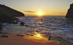 Capri - Punta Carena - Info & Photos