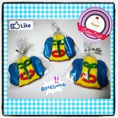 Galletas tematicas - Marimonda - Carnaval!! / CID - 490 #barranquilla #cakestagram #uniautonoma #uniatlantico #uninorte #unilibre #unimetro  #hbd #cumpleaños #CakescraftKeados #cakeboss #cupcakewar #cakescraftbq #airsoft #halamadrid #jamesrodriguez10 #collagecostacaribe #enchufetv #cakestagram #hollyday #hollyweek #galletasdecoradas #marimonda #galletas #añodelaexpansion #friday #2016 #vierneslocochon #viernessanto #cookies Cake Boss, Cake Craft, Airsoft, Four Square, Crafts, Carnival, Barranquilla, Museums, Cookies