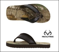 d56ff90ffca Realtree Xtra Camo Print Boy s Flip Flop by Payless  12.99.  realtreextra   realtreecamo