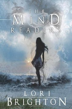 """Have you read """"The Mind Readers""""?  This is a very interesting review. Young adults, available for Kindle."""