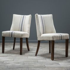 Found it at Wayfair - Dolcetto Parsons Chair
