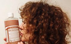 Tips and tricks to help you create a hair care regimen using Dr. Bronner's soaps. We try to cover all the basic concepts and offer some troubleshooting tips