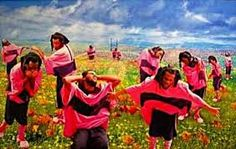 Lawrence LEMAOANA - Szukaj w Google Google, Painting, Art, Art Background, Painting Art, Paintings, Kunst, Drawings, Art Education