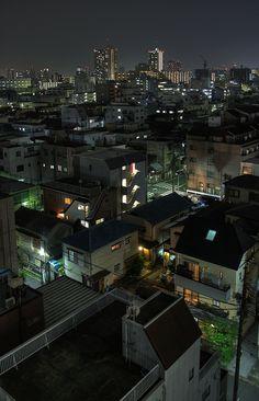 Tokyo 2196, Chris Jongkind