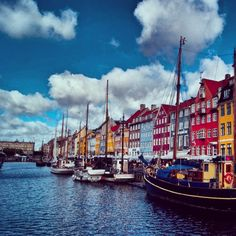 5 Free Things To Do In Copenhagen, Denmark - eTramping.com