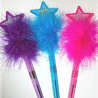 Feather Pens #90s Nostalgia