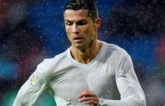 Cetak Brace, Ronaldo Catat Rekor Luar Biasa di La Liga